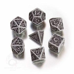 Dwarven Q Workshop Dice