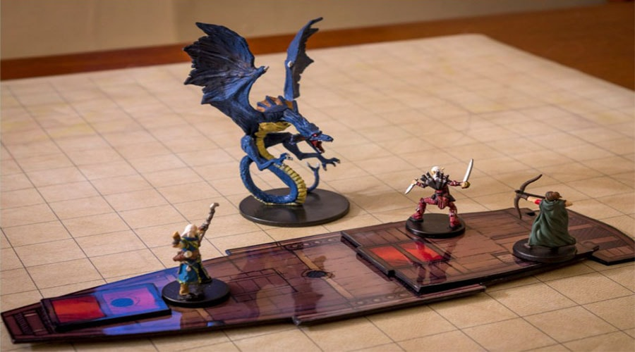 Pathfinder Flip Mat Review